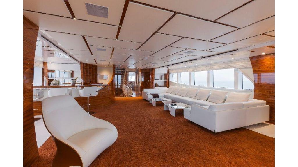 Antalya built motoryacht (19)