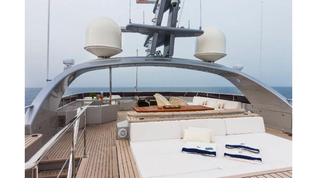 Antalya built motoryacht (4)