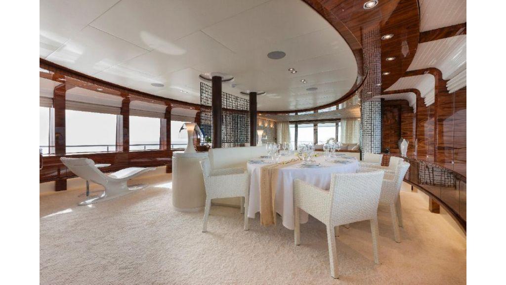 Antalya built motoryacht (46)