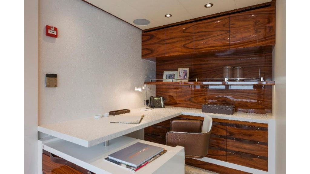 Antalya built motoryacht (51)