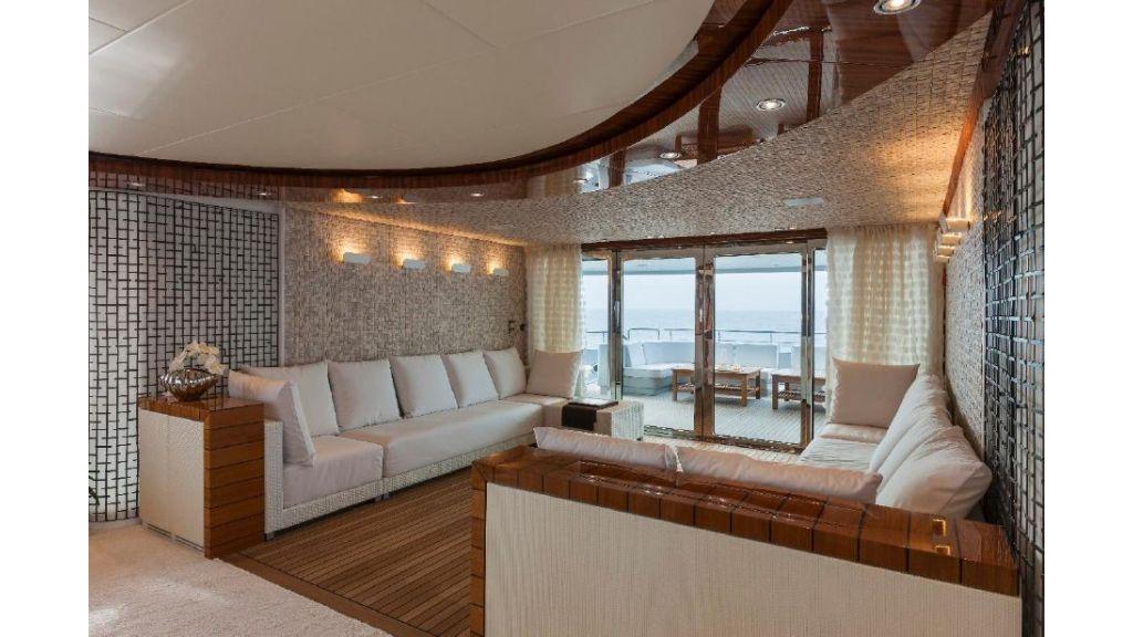 Antalya built motoryacht (53)