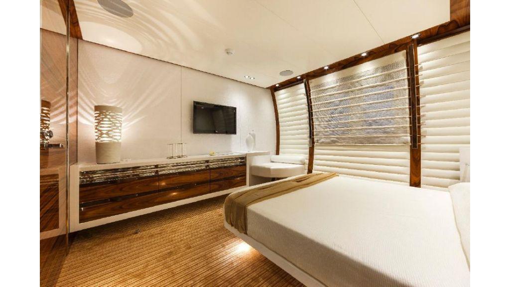 Antalya built motoryacht (56)