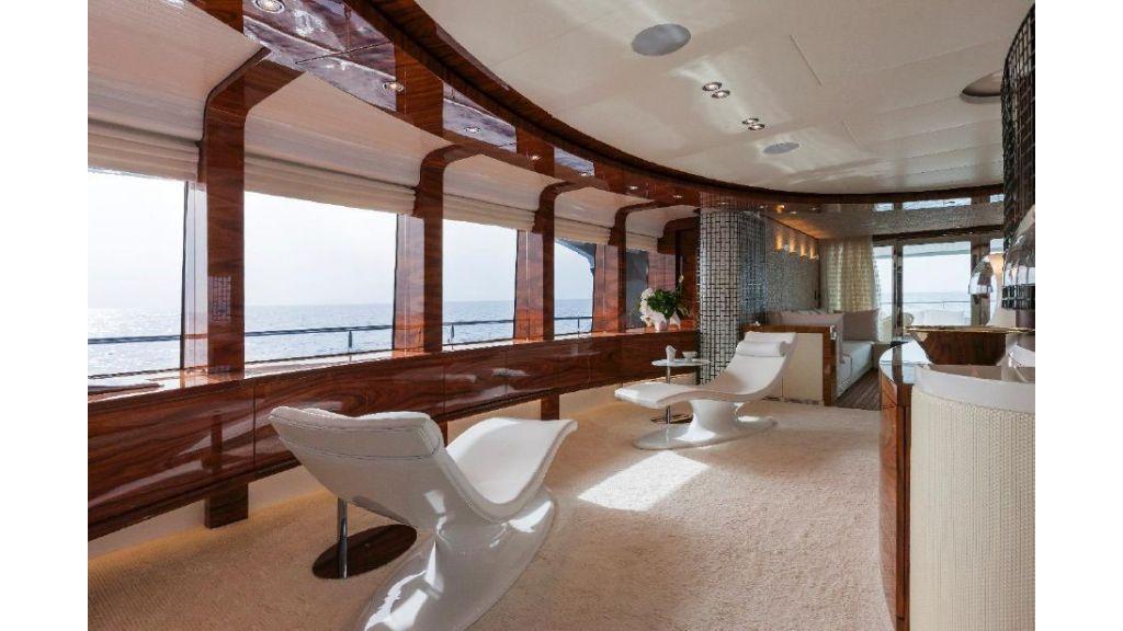 Antalya built motoryacht (61)