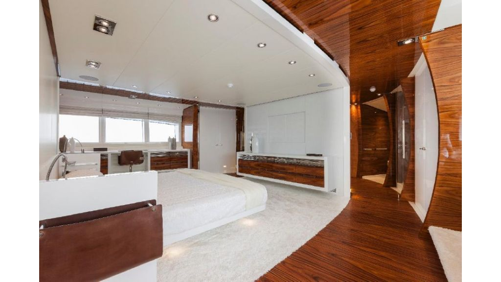 Antalya built motoryacht (64)