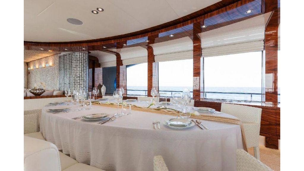 Antalya built motoryacht (67)