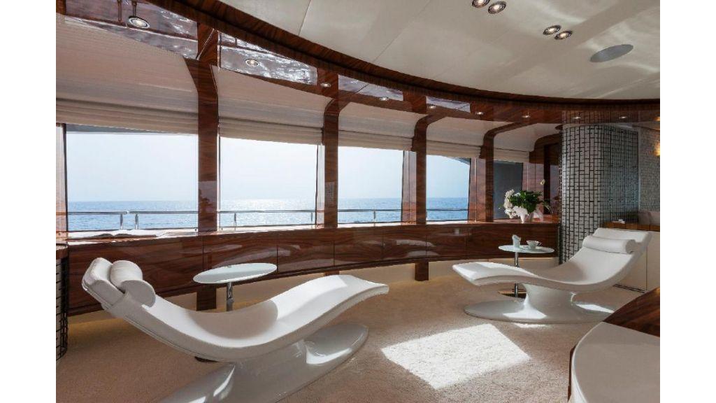 Antalya built motoryacht (70)