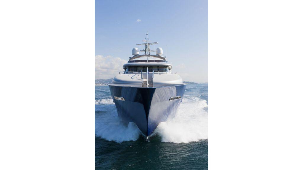 Antalya built motoryacht (84)