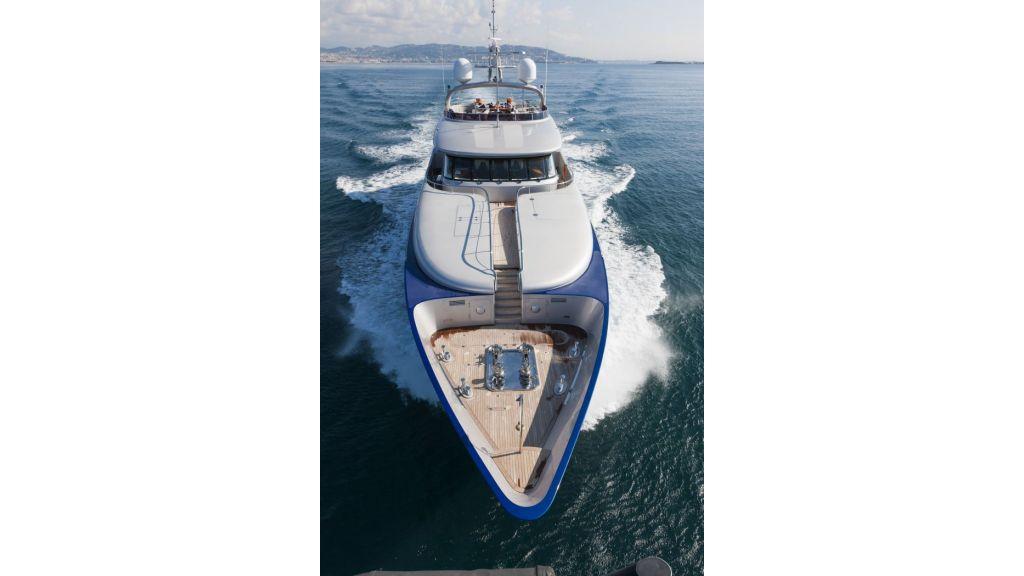 Antalya built motoryacht (85)