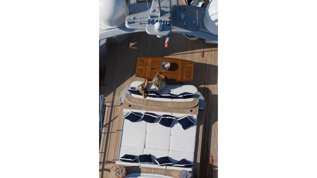 Antalya built motoryacht (87)