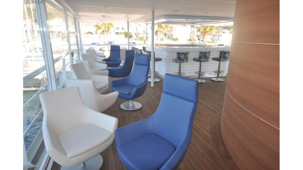 Daily Cruise Party Ship,