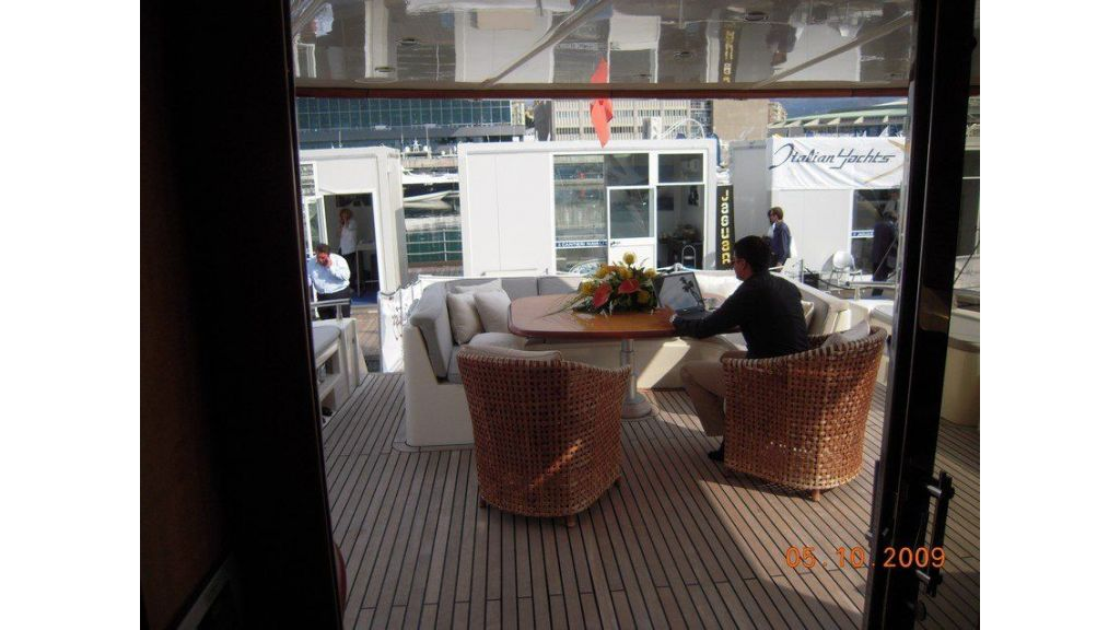 De Birs82 motor yacht for sale (2)