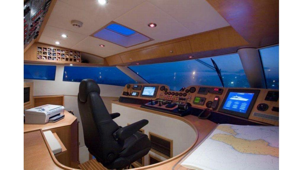 De Birs82 motor yacht for sale (20)