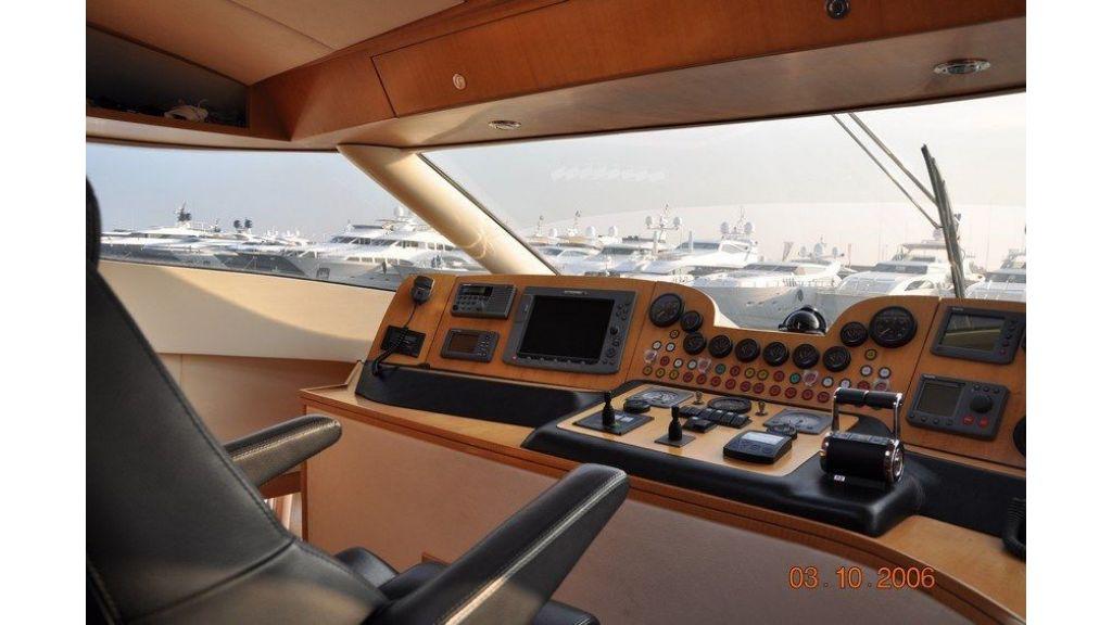 De Birs82 motor yacht for sale (5)