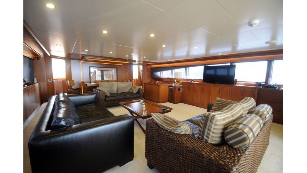 Luxury motor sailor gulet for sale