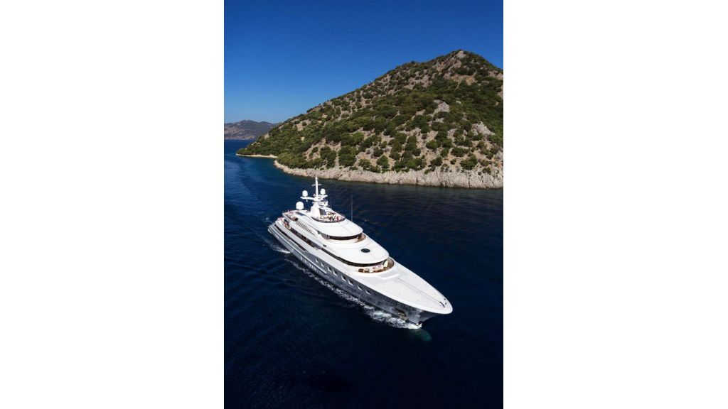 Mega yacht for sale (13)