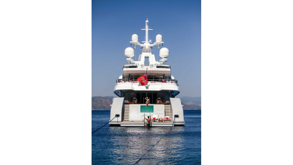 Mega yacht for sale (14)