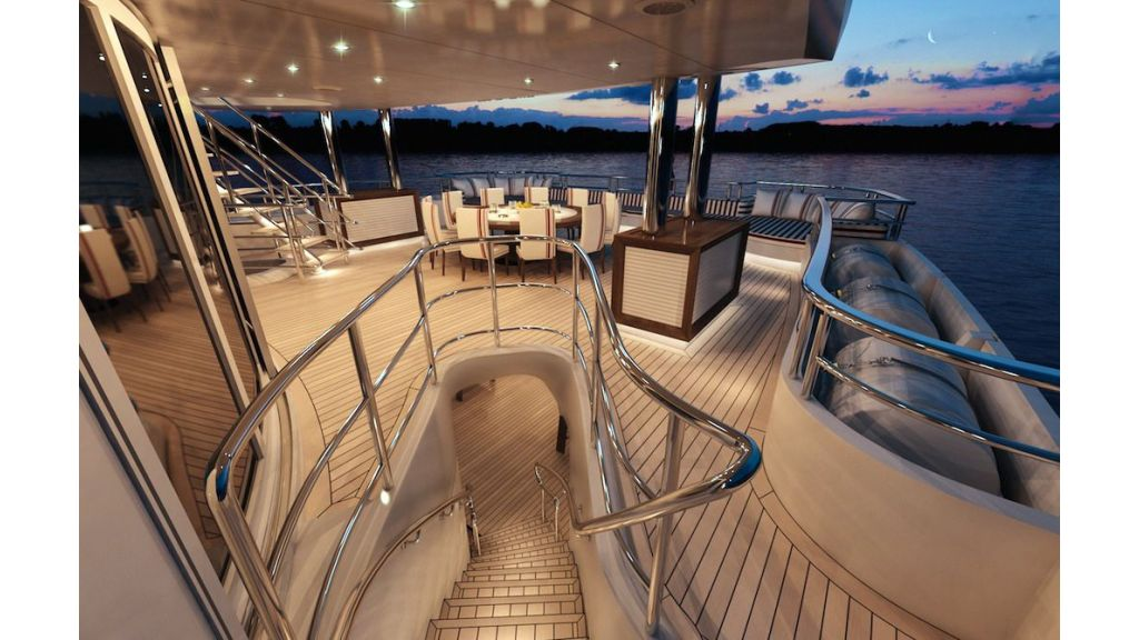 Mega yacht for sale (17)