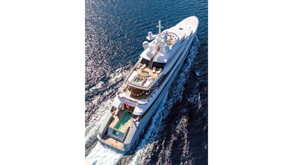 Mega yacht for sale (24)