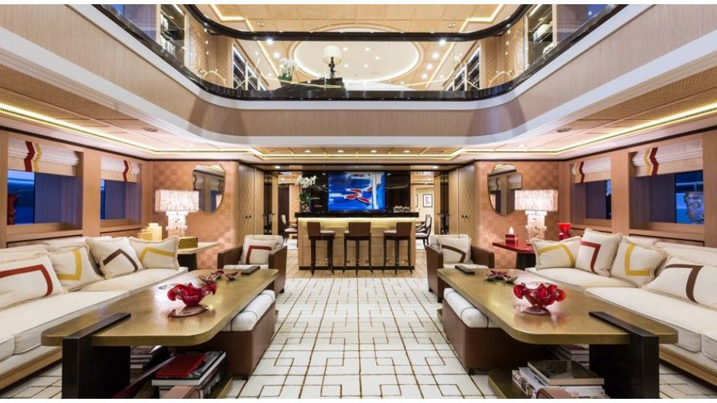 Mega yacht for sale (27)