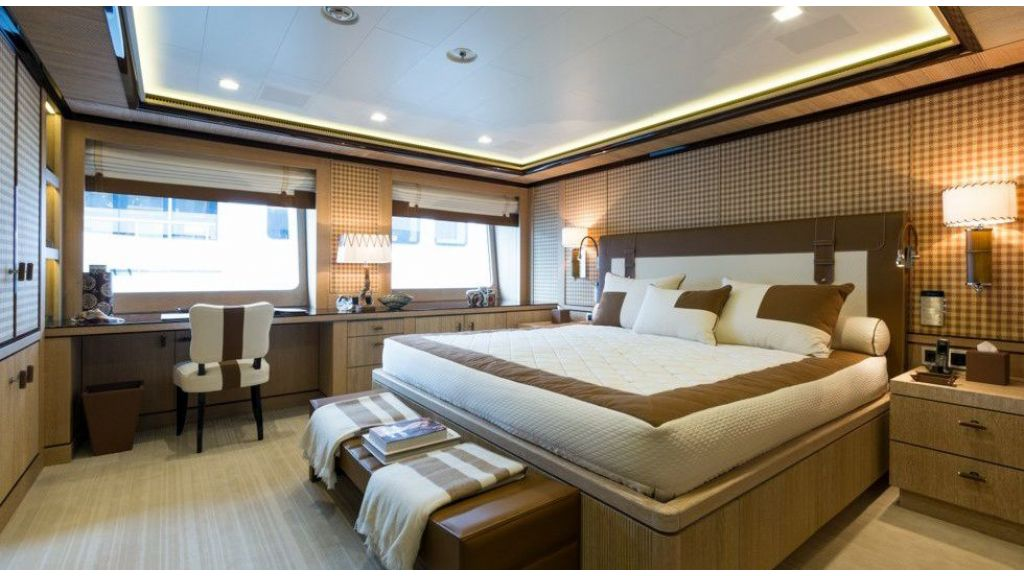 Mega yacht for sale (31)