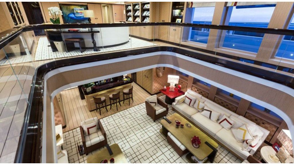Mega yacht for sale (5)