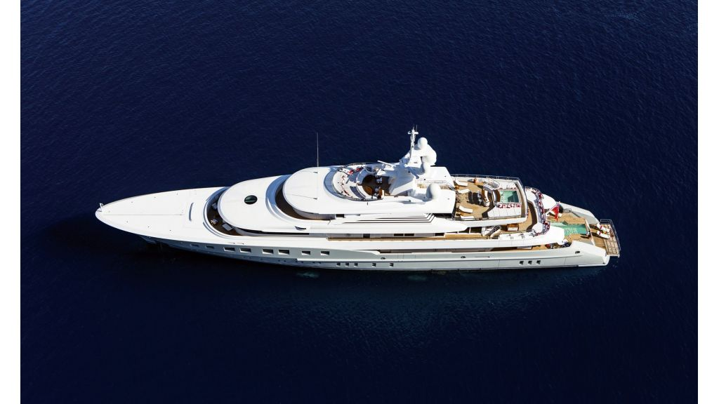 Mega yacht for sale (9)