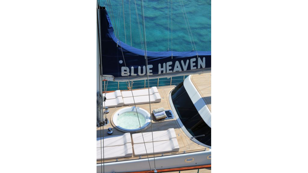 Blue Heaven - From the Top 6