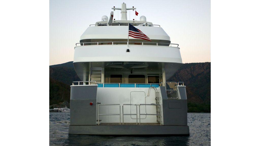 Explorer class motor yacht (10)