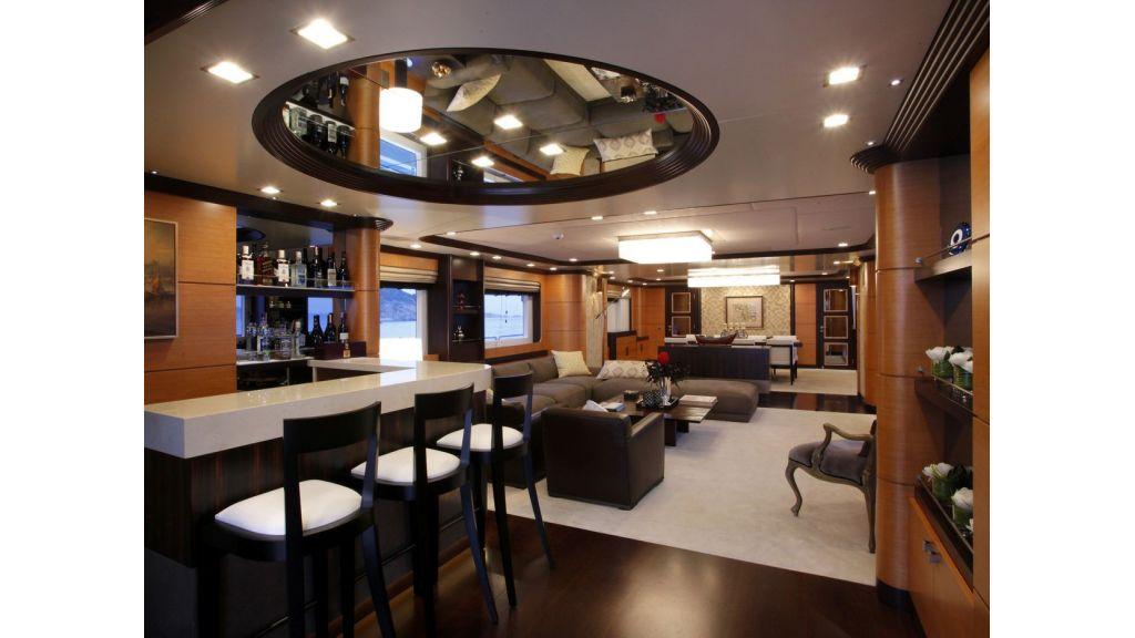 Serenity-Motor yacht-master