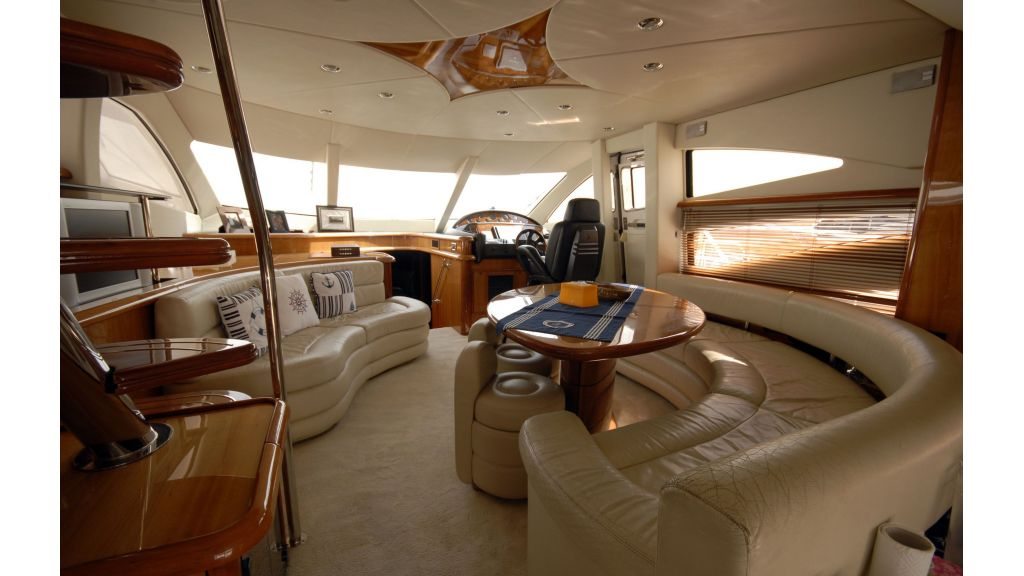 Sunseeker Manhattan 64 master