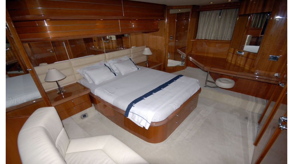 Sunseeker Manhattan-64 master