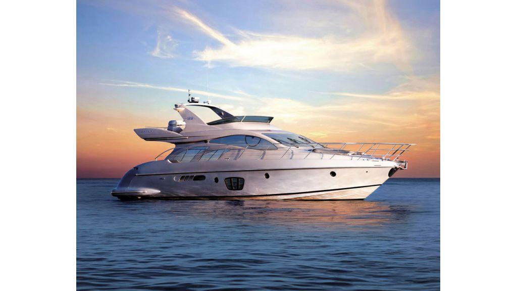 Azimut 55 motoryacht (1)