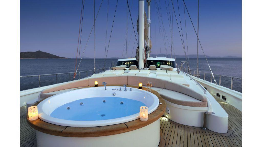 Dolce-Mare Luxury-Gulet