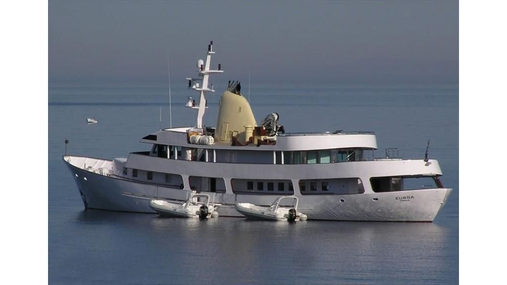 Classic Mega Yacht for Sale (5)