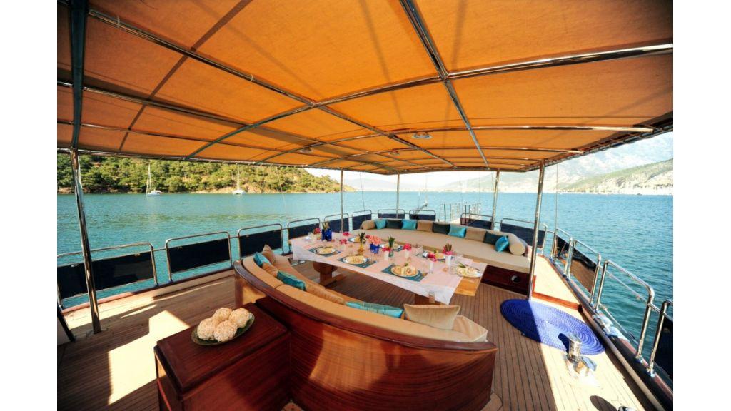 Derya Sultan deck