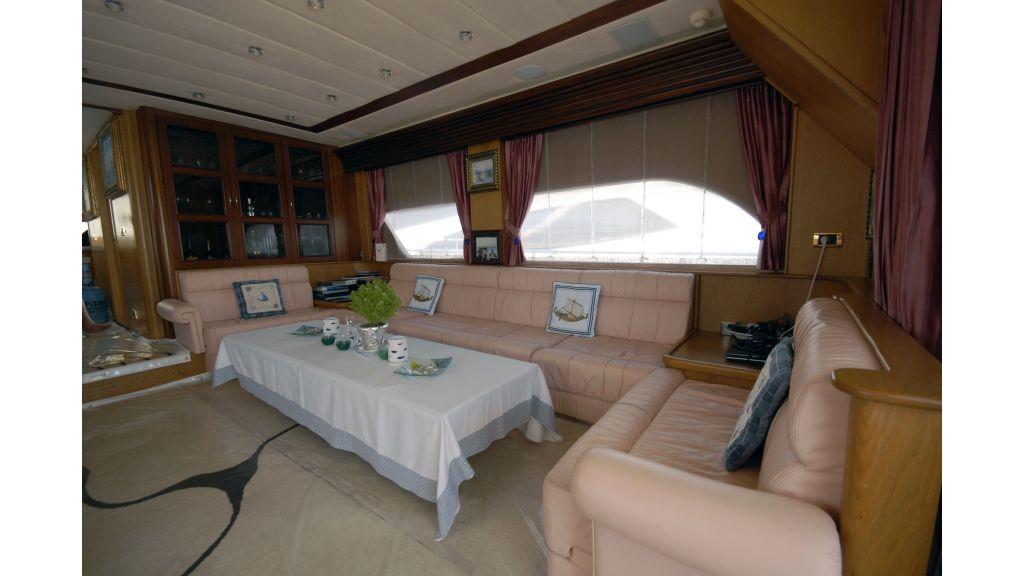 Guliz 1 motoryacht master