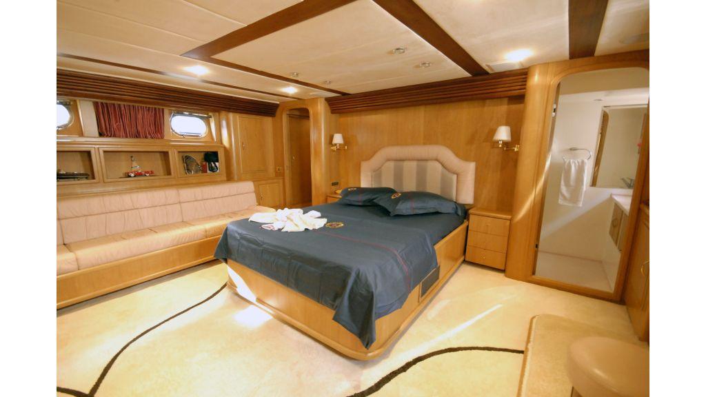 Guliz motoryacht-master