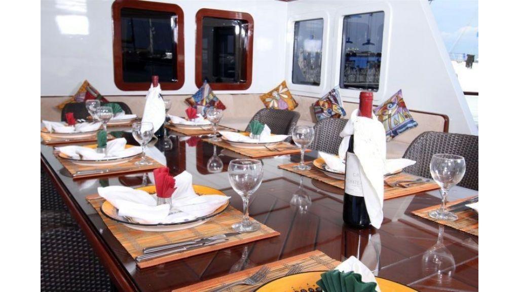 private steel hull motoryacht (5)