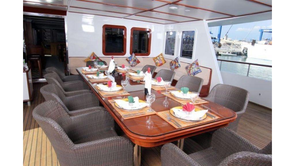 private steel hull motoryacht (6)