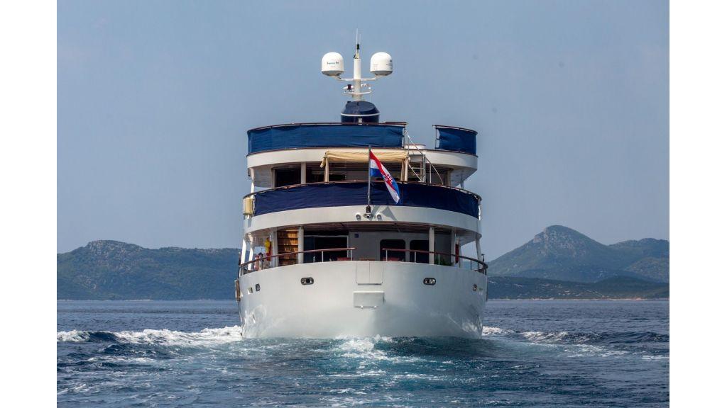 Steel Hull Motoryacht (16)