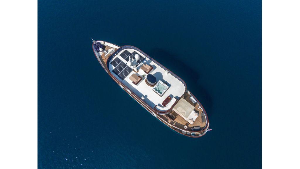 Steel Hull Motoryacht (4)