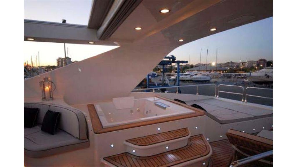 Laminated_wood_motoryacht (30)