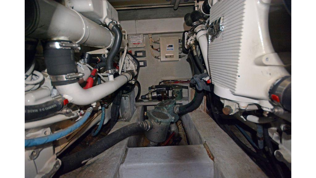 Azimut 42m Motor Yacht (10)