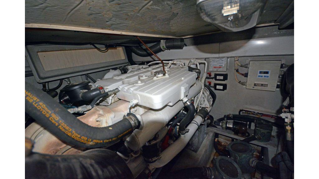 Azimut 42m Motor Yacht (11)