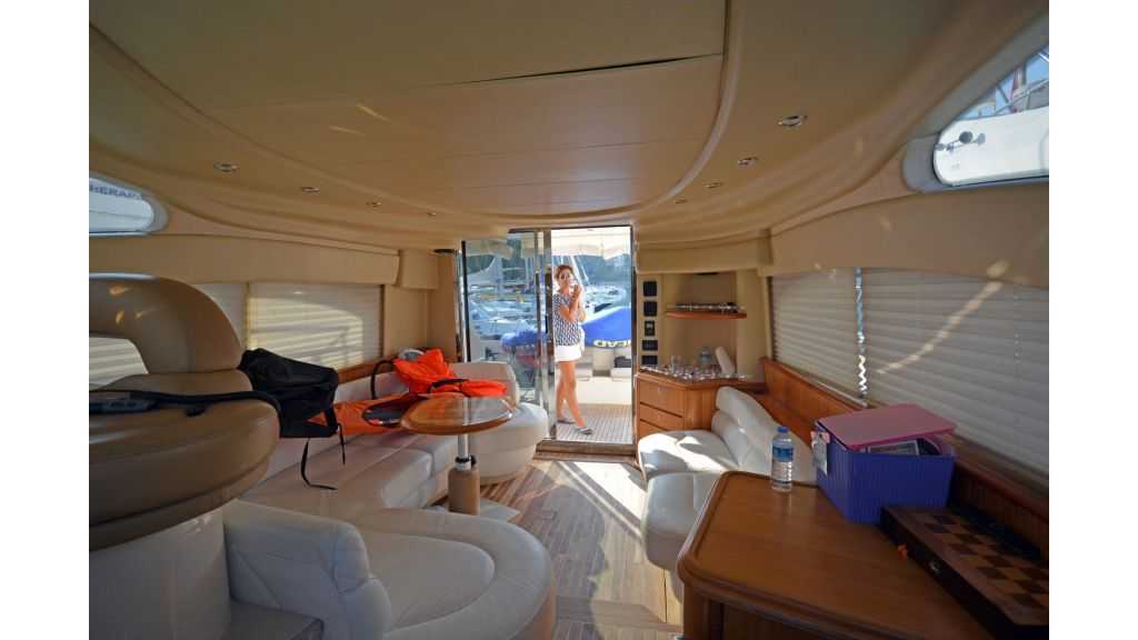 Azimut 42m Motor Yacht (3)