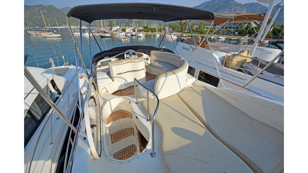 Azimut 42m Motor Yacht (4)