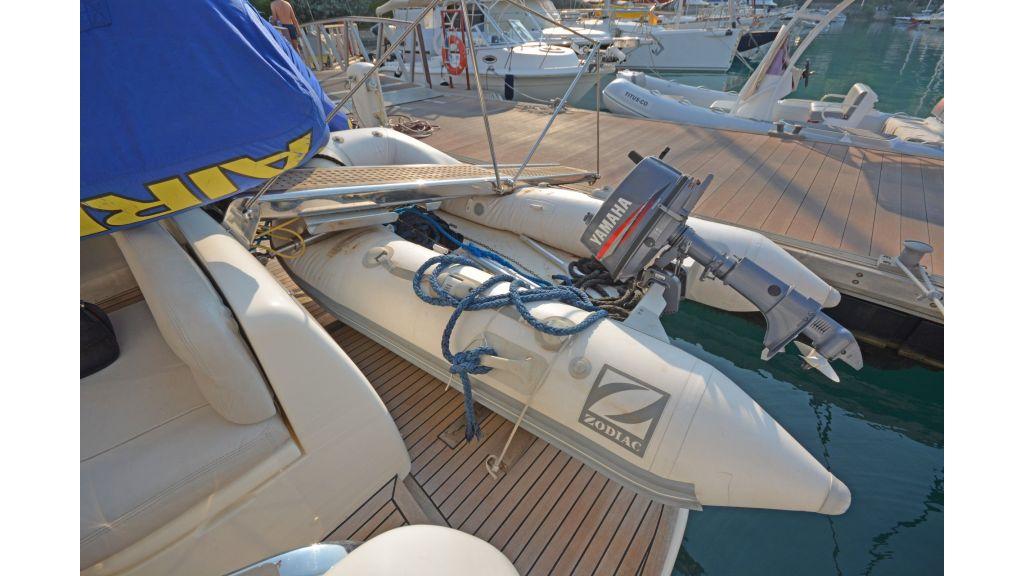 Azimut 42m Motor Yacht (7)