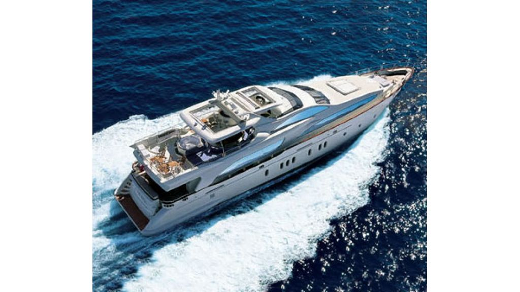 Azimut-116-full-speed