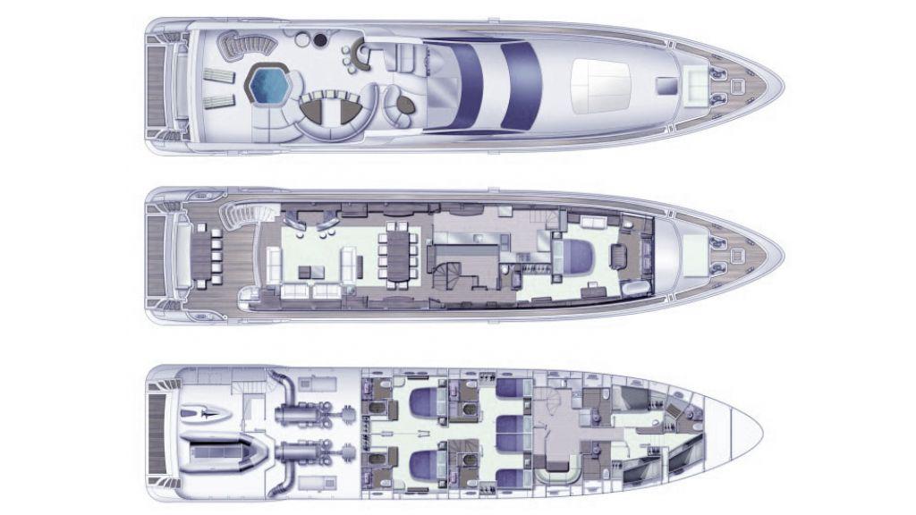 Azimut-116