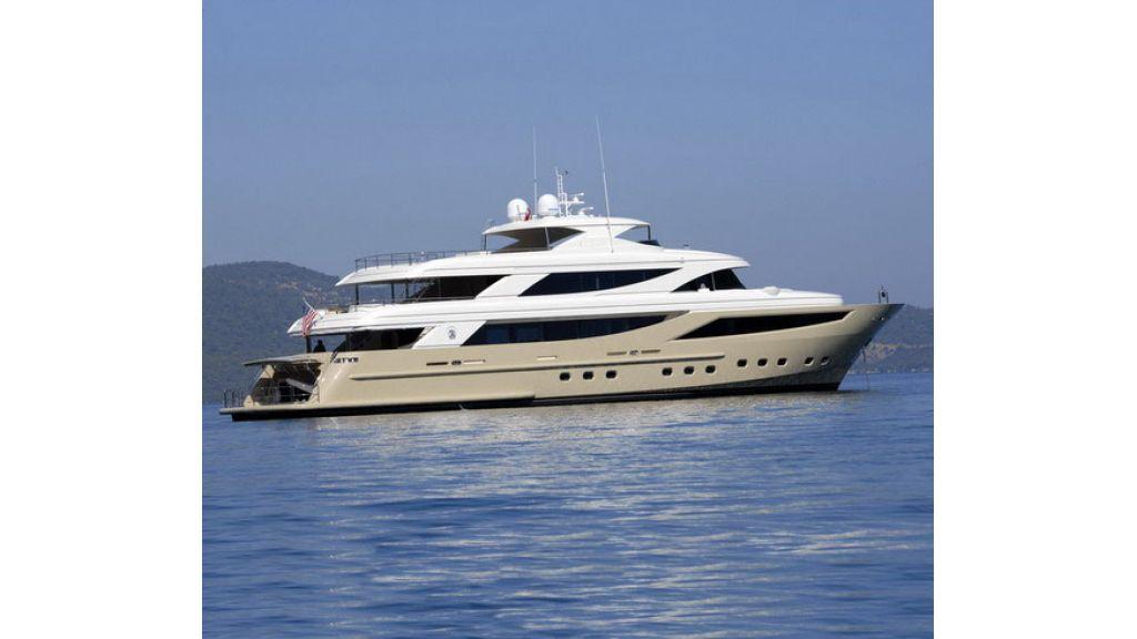 Mega yacht (3)